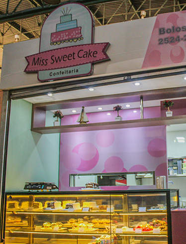 Miss sweet cake logista